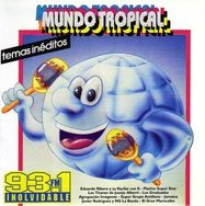 Mundo tropical – temas inéditos