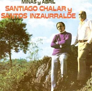 santiago chalar discografia